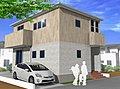 [ ウッドフレンズ ]  岩倉市 新柳町の家 Part4   <国産材でつくる地震に強い家>