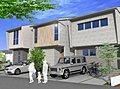 [ ウッドフレンズ ]  中川区 戸田の家 Part12   <国産材でつくる地震に強い家>