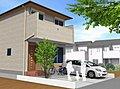 [ ウッドフレンズ ]  北区 辻町の家 Part4   <国産材でつくる地震に強い家>