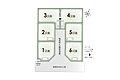 駐車ラクラク6m道路、子育てに配慮した全6 区画 グランシア東所沢2丁目2期
