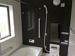 現地写真:浴室...