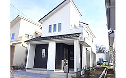 アイダ設計 【大泉町古海14-P2】 約58坪の敷地には駐車ス...