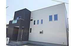 アイダ設計 【館林市大街道1丁目16-P1】 LDKと洋室畳敷...