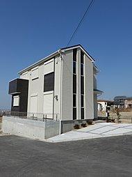 ファ―ストタウン新石切 東大阪市第2池之端 全4区画