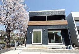 日建住宅の新築住宅【ブライトコート西白井4プレミアム】