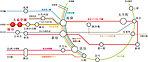 2駅利用可、【準急停車】「大泉学園」駅利用で都心へ快適アクセス。