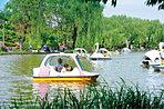 【石神井公園…徒歩16分(1,230m)】園内には武蔵野三大湧水池として知られる石神井池、三宝寺池があり自然が豊かで、休日には遠方からも訪れる人で賑わいます。