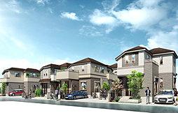 ポラスの分譲住宅 マインドスクェア新小岩II