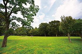 【城北中央公園】…(1040m)