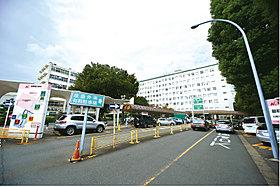 【日本大学医学部附属板橋病院】…徒歩10分(760m)