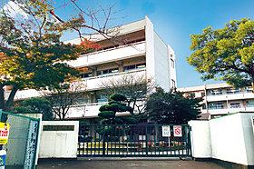芝川小学校…420m(徒歩6分)
