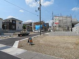アローラタウン河内長野 (栄町)全10区画・残3区画の外観