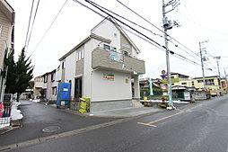 NEW【ブルーミングガーデン】 春日部市一ノ割2丁目1棟~「一...