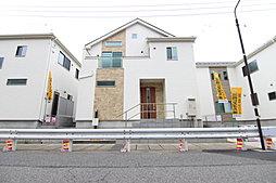 NEW【ブルーミングガーデン】 草加市両新田西町3棟~「谷塚」...