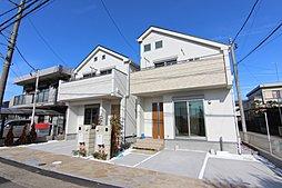 ブルーミングガーデン 茅ヶ崎市赤羽根全2棟-長期優良住宅-