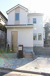 ブルーミングガーデン 藤沢市渡内1丁目1棟-長期優良住宅-