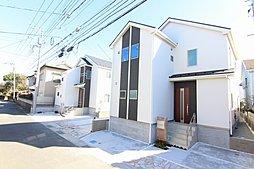 ブルーミングガーデン 横須賀市長井1丁目4棟-長期優良住宅-
