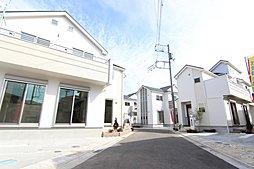 ブルーミングガーデン 平塚市岡崎5棟