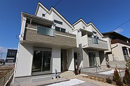 【長期優良住宅】東栄住宅のブルーミングガーデン フラワーガーデ...