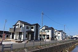 【長期優良住宅】(残り3棟)ブルーミングガーデン袋井市土橋全4棟