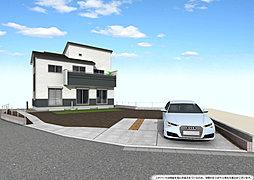 【長期優良住宅】 ブルーミングガーデン湖西市新居町新居1棟