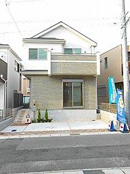 ブルーミングガーデン 松戸市中和倉-長期優良住宅-