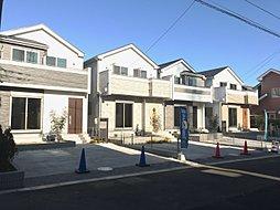 ブルーミングガーデン 松戸市二十世紀が丘梨元町-長期優良住宅-