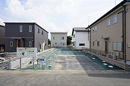 スマートハイムプレイス熊谷市上之【建築条件付土地】の外観