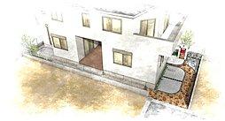 【ラスト4区画】<アルビスグランデコート>分譲地内~Cafe styleモデル~ご覧頂けます