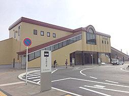 JR寺家駅まで...