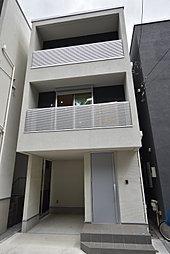 【大船駅平坦徒歩6分】設備、仕様に特化したデザイナーズ住宅