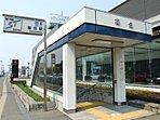 ●福住駅:徒歩22分(1700m)