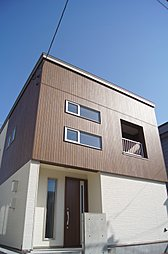 土屋ホーム「新琴似3-1」提案住宅