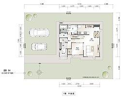 【土屋ホーム】サンヴィラ中ノ島町モデルのその他