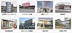 近隣施設 徒歩4分の南生駒駅他、徒歩10分圏内に様々な施設がそろいます
