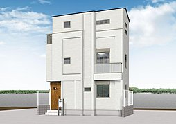ADselection 三軒茶屋の新築戸建 New House