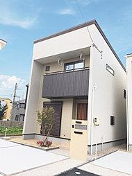 【フジケン】LiCOTT安城市古井町新道