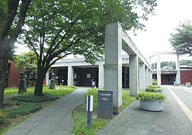 大宮東図書館(360m)