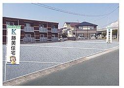 【勝美住宅プロデュース】パールヒルズ魚住町住吉4丁目 全4区画の外観