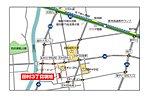 カーナビ検索 福岡市早良区田村3丁目25と入力してください。