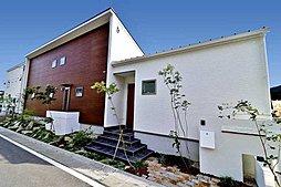 カメリアタウン筑紫野 平屋の家