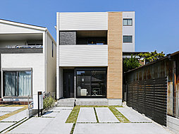 AREX中川区中野新町の外観