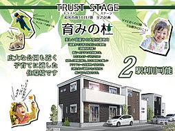 【TRUST STAGE】※大型開発分譲地※和光市南1丁目7期 新築一戸建住宅 全6棟