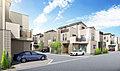 【新規分譲】ドリームハウスパークサイド平野加美東【長期優良住宅】