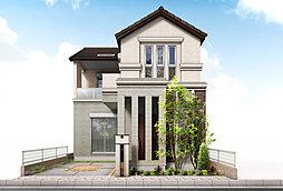 ドリームハウス小阪本町【長期優良住宅】人気の小阪本町2丁目に全8区画の外観
