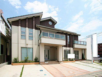 大和住宅ではお客様の住まいの夢をカタチにしていただけます。