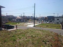 街づくりが進む全133区画のビッグタウン グランファミーロおゆみ野 第3期・4期