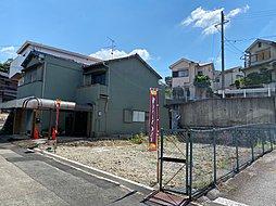 【予告】ONLY ONE 西多田 全1区画約42坪 近隣商業施設多数 の外観
