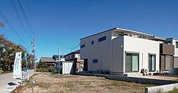 【TOSCO】岩倉市井上町D区画の外観