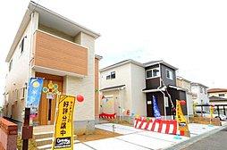 アスタガーデン尼崎戸ノ内町 全2区画 ~敷地33坪 駐車並列2...